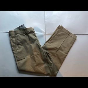 Orvis most comfortable tan chino